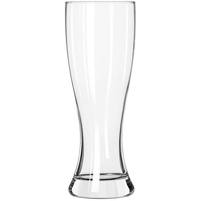 Libbey Giant 23-oz Beer Glasses (Pack of 12)