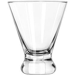 Libbey Cosmopolitan 10-oz Wine Glasses (Pack of 12)