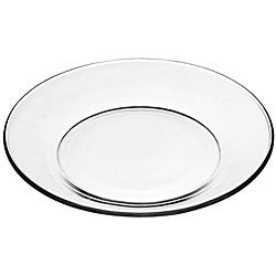 Libbey Moderno 7.5-inch Dinner Plates (Pack of 12)