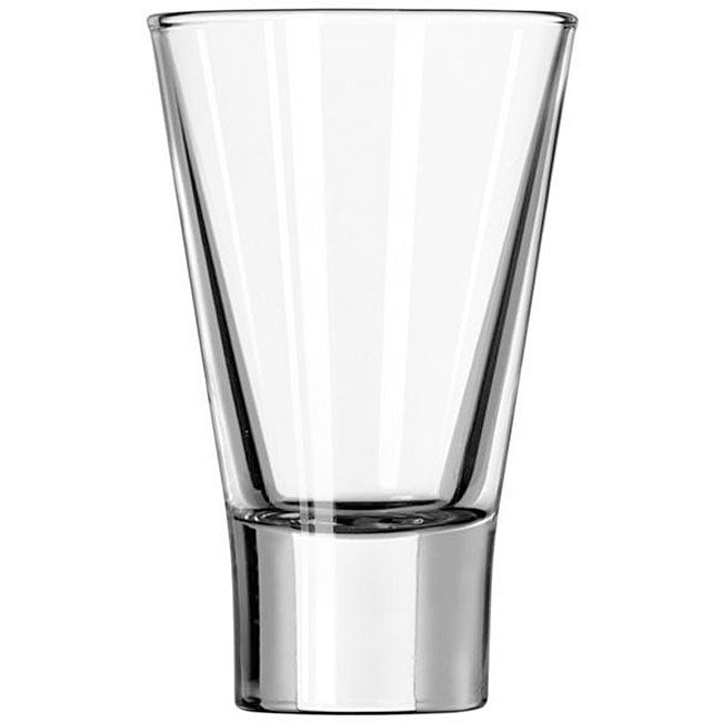Libbey Series V140 4.75-oz Tall Rocks Glasses (Pack of 12)