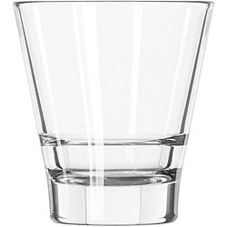 Libbey Endeavor 9-oz Rocks Glasses (Pack of 12)