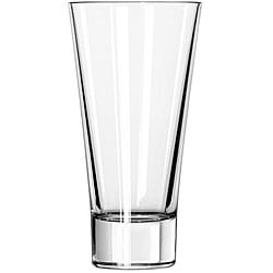 Libbey Series V V420 14.5-oz Hi-Ball Glasses (Pack of 12)