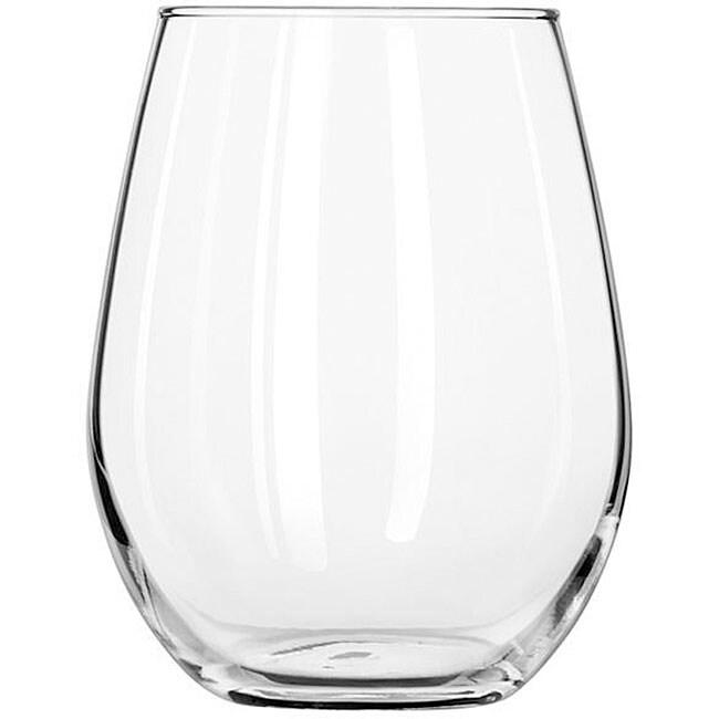 Libbey 12-oz Wine Tasters (Pack of 12)