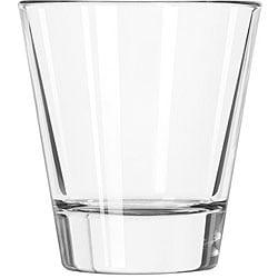 Libbey Elan 9-oz Rocks Glasses (Pack of 12)