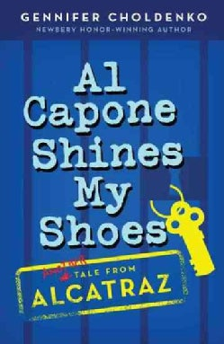 Al Capone Shines My Shoes (Paperback)