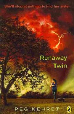 Runaway Twin (Paperback)