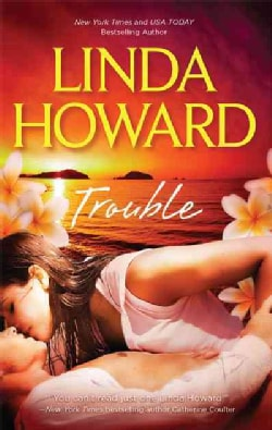 Trouble: Midnight Rainbow / Diamond Bay (Paperback)