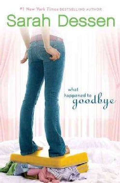 What Happened to Goodbye (Hardcover)