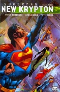 Superman: New Krypton 3 (Paperback)