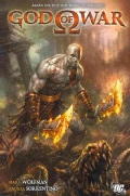 God of War (Paperback)