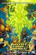 Justice League of America: Dark Things (Hardcover)