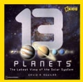 13 Planets: The Latest View of the Solar System (Hardcover)