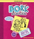 Dork Diaries: Tales from a Not-so-Fabulous Life (CD-Audio)