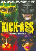 Kick-Ass (Censored Box Art) (DVD)