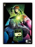 Ben 10 Alien Force: Vol 9 (DVD)