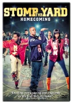 Stomp The Yard: Homecoming (DVD)