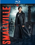Smallville: The Complete Ninth Season (Blu-ray Disc)