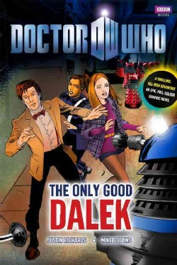 The Only Good Dalek (Hardcover)