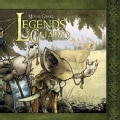 Mouse Guard 1: Legends of the Guard (Hardcover)