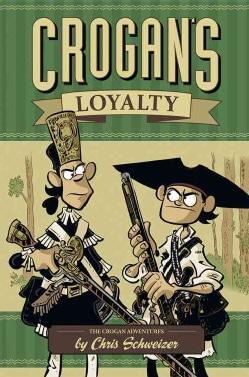 Crogan's Loyalty (Hardcover)