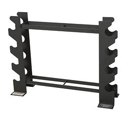 Marcy Compact Dumbbell Rack