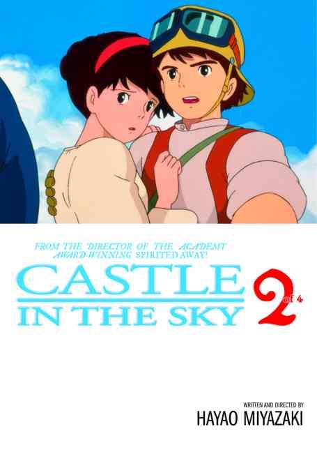 Castle in the Sky 2 (Paperback)
