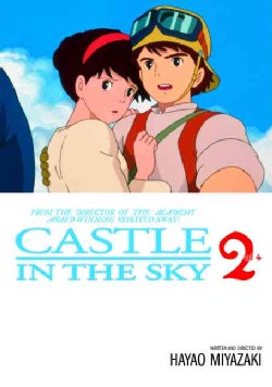 Castle in the Sky 2 (Paperback)
