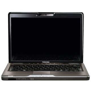 Toshiba Satellite U505-S2020 13.3