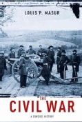 The Civil War: A Concise History (Hardcover)