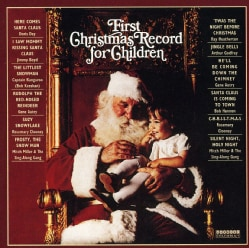 Various - First Christmas Record for Children