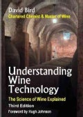 Understanding Wine Technology: A Book for the Non-scientist That Explains the Science of Winemaking (Paperback)