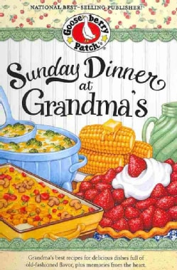 Sunday Dinner at Grandma's (Spiral bound)