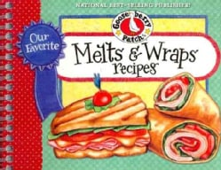 Our Favorite Melts & Wraps Recipes (Spiral bound)
