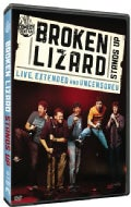 Broken Lizard Stand Up (DVD)