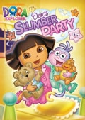 Dora The Explorer: Dora's Slumber Party (DVD)