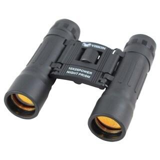 Vision Ruby Lens 10x25 Binoculars