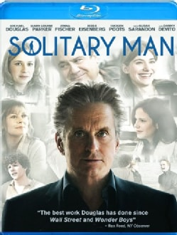 Solitary Man (Blu-ray Disc)