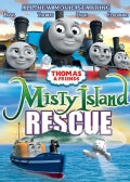 Thomas & Friends: Misty Island Rescue Movie (DVD)