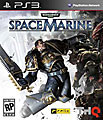 PS3 - Warhammer 40,000: Space Marine