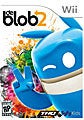 Wii - De Blob: The Underground - By THQ