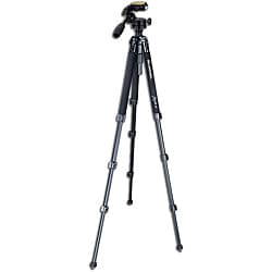 Bell and Howell Xplor 40 Professional Magnesium Alloy Tripod
