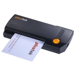 Plustek MobileOffice S800 Business Card Organizer