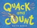 Quack and Count (Board book)