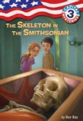 The Skeleton in the Smithsonian (Paperback)