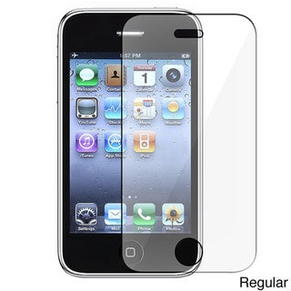 Mirror Screen Protector for Apple iPhone 3G/ 3GS