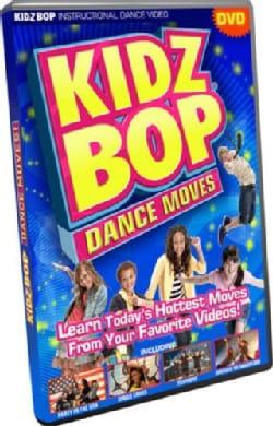 Kidz Bop: Dance Moves (DVD)