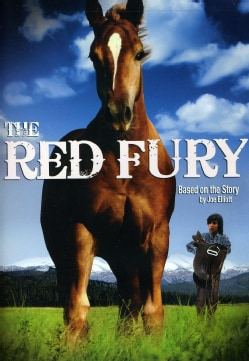 The Red Fury (DVD)