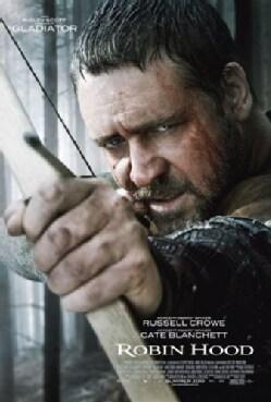 Robin Hood (Special Edition) (DVD)