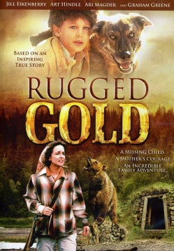 Rugged Gold (DVD)
