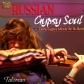 Trio Talisman - Russian Gypsy Soul: Fiery Gypsy Music at Its Best